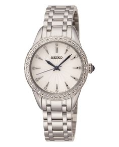 Discover More SRZ385P1 watches for Women from Seiko – view our watch specification & find out where to buy today!