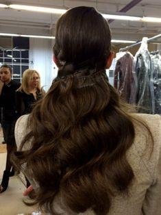 zac posen hair