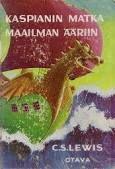 narnia kirjat prinssi kaspian matka maailman ääriin Narnia, Grinch, Chronicles Of Narnia
