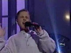 Justin Timberlake, Ryan Gossling, JC & Dale - I was at this recording in the audience.  It still gets my heart pumpin' - TB :)
