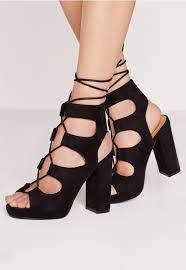 Image result for block heels trend