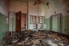 Photo of Saint Mary's Hospital by Tom Kirsch / opacity.us