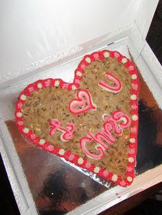 Present for my boyfriend.