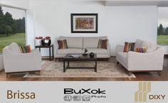 Muebles dixy, interiores, chairs, table, home, foto producto