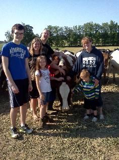 Hick's Dairy Farm - North Branch, MI