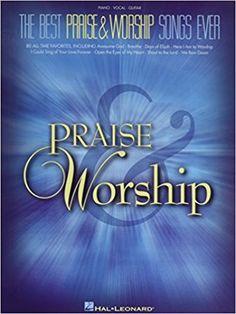 https://www.amazon.com/Best-Praise-Worship-Songs-Ever/dp/0634067915