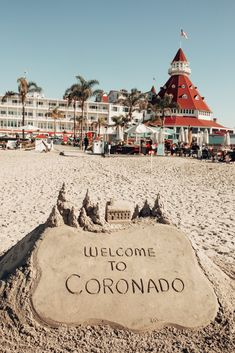 Few places captivate me with their natural beauty, culture and thriving food scene quite like San Diego. Hotel Coronado, Coronado San Diego, Coronado Beach, San Diego Hotels, San Diego Restaurants, San Diego Vacation, San Diego Travel, Old Town San Diego, San Diego Beach