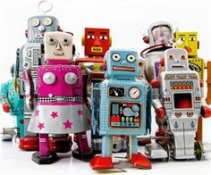Australian universities shift focus to robots, VR and cyber