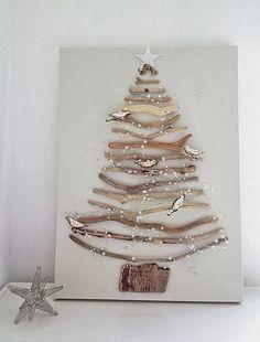 GAAYA arte e decoração: O Natal cansou de ser tradicional