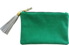 Blair Ritchey Mini Lulu Suede (see more colors)