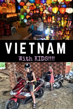 Vietnam with Kids: Our Complete Guide to Family Travel in Vietnam |Hue | Ho Chi Minh City | Hoi An | Things to do in Vietnam | Mekong Delta with Kids | Ben Tre | Can Tho | Vietnam Travel Tips | Family Hotels in Vietnam | Shopping in Vietnam