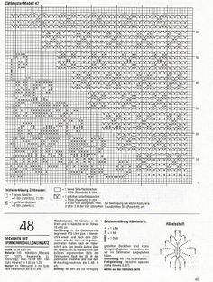 Poduszki,narzuty-crochet - Danuta Zawadzka - Álbumes web de Picasa