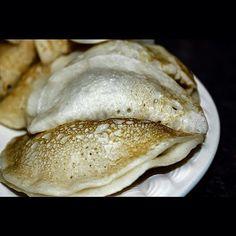 clătite arăbești (2) Bread, Food, Breads, Baking, Meals, Yemek, Sandwich Loaf, Eten