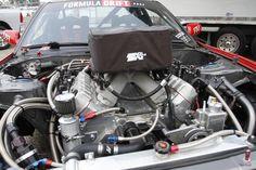 Formula Drift. Encuentre el Filtro de Aire K&N Que Se Ajusta a Su Vehículo.