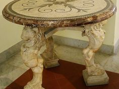 Ancient Greek And Roman Furniture   Home Design Ideas