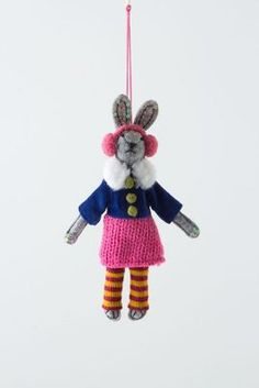 Pollyanna Bunny: Anthropologie