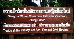 Chiang Mai Women's Prison - Chiang Mai Travel Guide and Hotels Booking