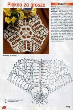 View album on Yandex. Crochet Dollies, Crochet Lace Edging, Crochet Stars, Crochet Doily Patterns, Freeform Crochet, Crochet Stitches, Crochet Books, Crochet Home, Knit Crochet