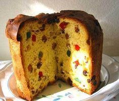 Argentinian Christmas sweet bread Karenchu ​​recipe - Main photo of Argenti. - Argentinian Christmas sweet bread Karenchu ​​recipe – Main photo of Argentine Christmas swee - Authentic Mexican Recipes, Mexican Food Recipes, Christmas Bread, Christmas Desserts, Italian Christmas, Christmas Holiday, Argentina Food, Kitchen Aid Recipes, Fruit Bread