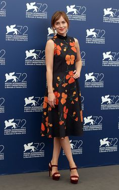 Dakota Johnson beim Filmfest in Venedig