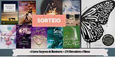 Pétalas de Liberdade | Livros, resenhas literárias, música e muito mais.: Sorteio em parceria com Rô Mierling e Arca Literár...