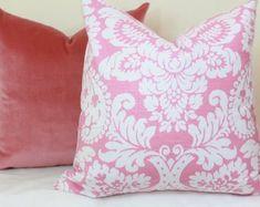 16X26 Pillow Insert Rust Linen Pillow Cover 18X18 20X20 22X22 24X24 26X26 Euro Sham