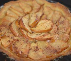 Apple Pie Express - Video Recipe