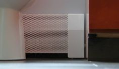 Need a new cover for your bathroom baseboard heater?