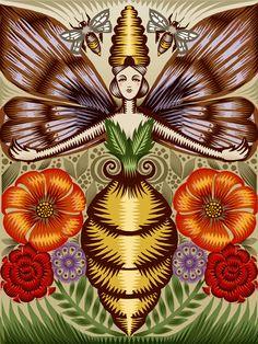melissa-honeybee                                                                                                                                                                                 More