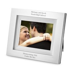 Wedding Gift Digital Picture Frame : Was FRAMED! on Pinterest Religious Gifts, Messages and Frames