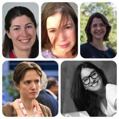 שוחחנו עם חמש מתכנתות ישראליות במטרה לשמוע מהן חושבות על התפקיד ועל התעשיה בכלל ואולי גם יעניקו כמה טיפים לאלו שרוצות להשתלב בתחום