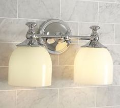 Wall Sconces, Wall Lamps, Wall Lighting & Reading Lamps | Pottery Barn
