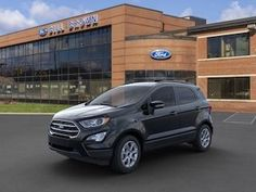 28 Ford Ecosport Livonia Michigan Ideas In 2021 Ford Ecosport Compact Suv Ford
