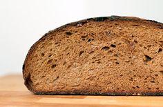 Карельский хлеб на закваске.