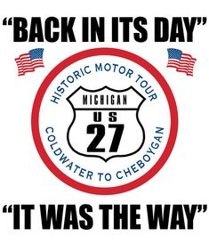 One of the premier classic car events! View hundreds of #classic #cars as they tour nostalgic old US 27 from Coldwater to Cheboygan on a five-day tour, stopping in Lansing mid-tour (Aug. 20).  Enjoy musical entertainment by the Sea Cruisers.