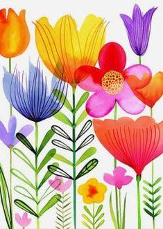 Spring Has Sprung! (70 pieces)