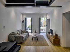 Duplex Marseille 16
