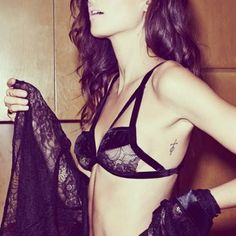lace + ink