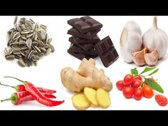 Top 10 Food That Improve Your Blood Circulation - I Love Natural Healing