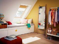 Homeplaza - Auf den richtigen Sonnenschutz am Dachfenster kommt es an - Lass die Sonne rein – wann es dir passt!