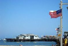 Stearns Wharf is Santa Barbaras most visited tourist attraction with a myriad of shopping and dining experiences, and dramatic views.