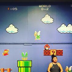 Super Mario Bros Nin