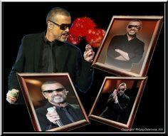 Andrew Ridgeley, True Legend, George Michael, Record Producer, First Love, Singer, Heart, Image, Love Birds