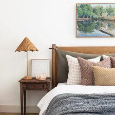 Home Design, Design Ideas, Solid Oak Beds, Ideas Habitaciones, Decor Inspiration, Decor Ideas, Amber Interiors, Interior Exterior, Interior Modern