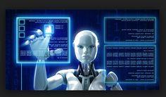Technologische ontwikkelingen; Artificial Intelligence, Robotisering. Mensen hoeven het huis niet meer uit.