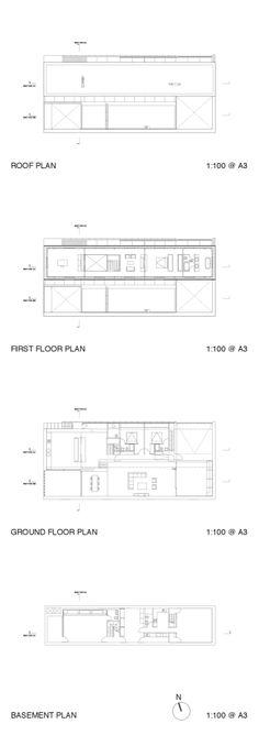 Burren House/2009/Níall McLaughlin Architects