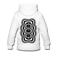 Hoodies & Sweatshirts ~ Women's Hoodie ~ F³ / Future Fusion Fashion