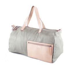 The No. 2 Duffle Bag Sage