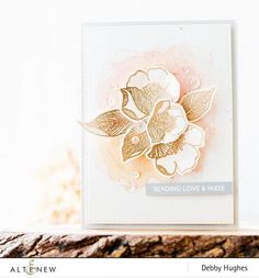 Illustrated by: May Sukyong Park With hand-drawn floral images and elegant sentiments, this delicate set of peony flowers has many elements that can be used to build gorgeous floral designs. You can c