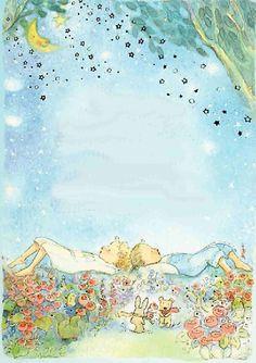 under the stars - becky kelly